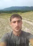 Gafar, 22  , Rybache