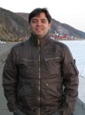 Vadim, 42, Russia, Irkutsk