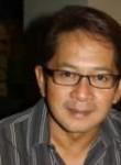suffian, 51  , Petaling Jaya