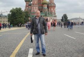 Mikhail Biryukov, 42 - Just Me