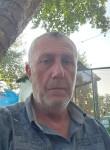 Artur Melkonyan, 54  , Yerevan