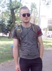 Vetal, 22, Ukraine, Kryvyi Rih
