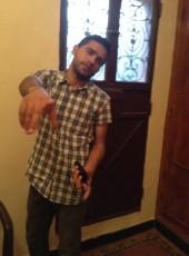 Abd ElMonaim, 26, المغرب, الرباط