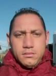 Jhon barrios, 18, Santa Cruz