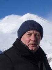 Vladimir Ponomarenko, 70, Russia, Protvino