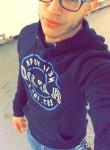 Edwards Rozalez, 21  , Borough of Queens