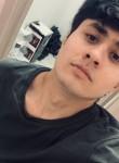 Samir, 22, Yekaterinburg