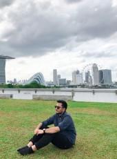 Fauzan, 23, Indonesia, Medan