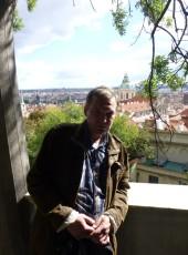 Lelik, 49, Russia, Moscow