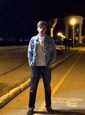 B.Denis, 23, Russia, Saratov
