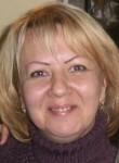 Olga, 44, Dnipropetrovsk