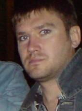 Igor Cherkashin, 40, Russia, Belgorod