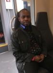 Sokrovich, 33  , Kinshasa