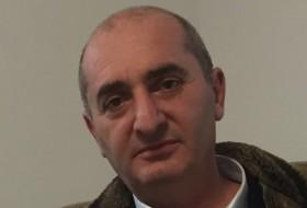 Norik, 52 - Just Me