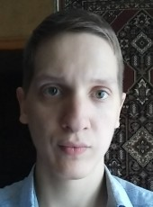 Sergey, 30, Russia, Lipetsk