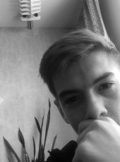 Vadim, 21, Russia, Izumrud