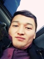Bakytmyrza, 22, Russia, Tomsk