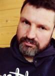 Vladimir, 46, Moscow