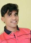 Haresh, 25  , Mumbai