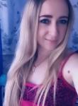 Ekaterina, 26  , Novoleushkovskaya