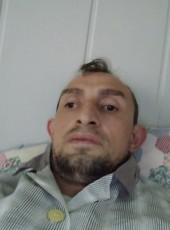 Mehmet, 29, Turkey, Rize