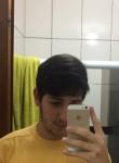 Daniel, 21  , Guarulhos