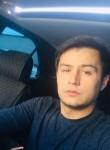 Sadi Sharifov, 28  , Dushanbe