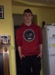 Paul Richards, 21  , Ystalyfera