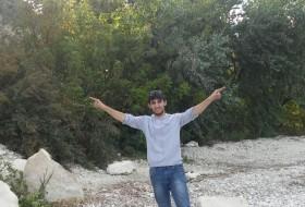 KamRan2272435, 27 - Just Me