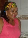 Zenaida, 62  , Panama