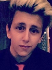 Markus, 23, Austria, Vienna