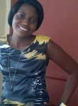 Sherlanda Jeanty, 31, Port-au-Prince