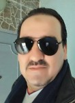 Adel, 57  , Algiers