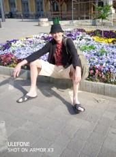 Genzo, 58, Hungary, Budapest