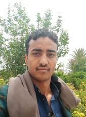 عباس الساري, 77, Yemen, Sanaa