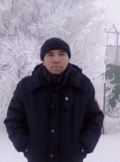 Skromnik, 52, Russia, Orsk
