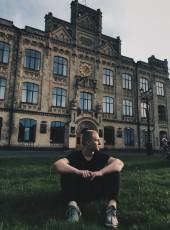 Ilya, 18, Ukraine, Kiev