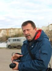 Slava, 52, Russia, Voronezh
