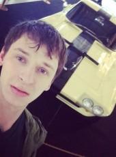 Vitaliy, 28, Russia, Topki
