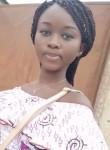 Camille Dorcas, 21  , Abidjan