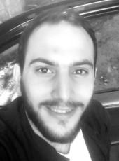 Jawad, 18, Lebanon, Beirut