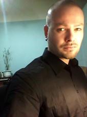 Borislav, 37, Russia, Moscow