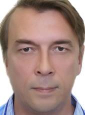 Maksim, 48, Russia, Omsk