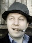 Dmitriy Yurich, 37, Tyumen
