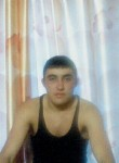 Araqelyan, 30, Yerevan