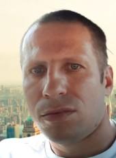 Sergey, 38, Spain, Reus