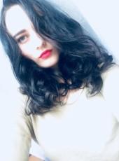Svetlana21, 20, Україна, Дніпродзержинськ