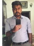 Krishnan, 25  , Kollam