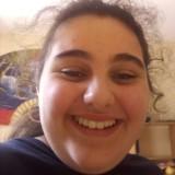Tonia, 19  , Portico di Caserta