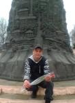 Roman, 38  , Belyye Stolby